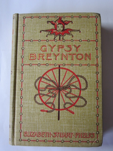 Photo of GYPSY BREYNTON- Stock Number: 1106196