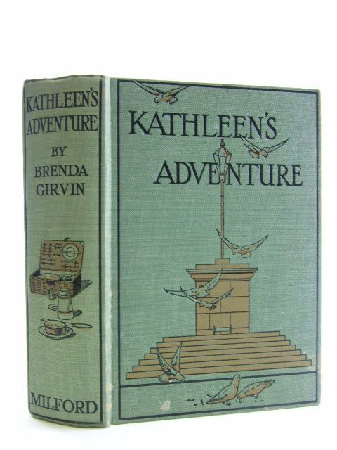 Photo of KATHLEEN'S ADVENTURE- Stock Number: 1106607