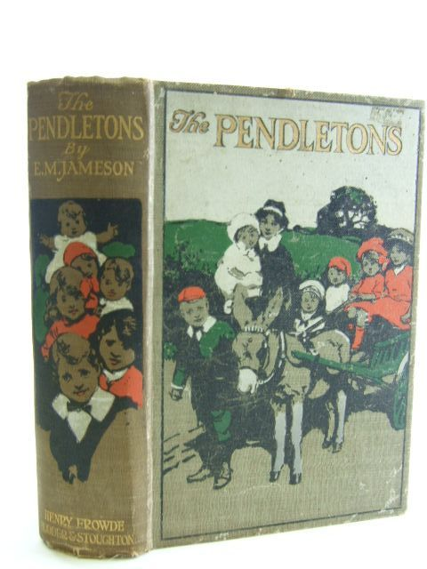 Photo of THE PENDLETONS- Stock Number: 1106624