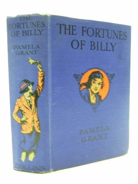 Photo of THE FORTUNES OF BILLY written by Grant, Pamela illustrated by Petherick, Rosa C. published by Collins Clear-Type Press (STOCK CODE: 1106748)  for sale by Stella & Rose's Books