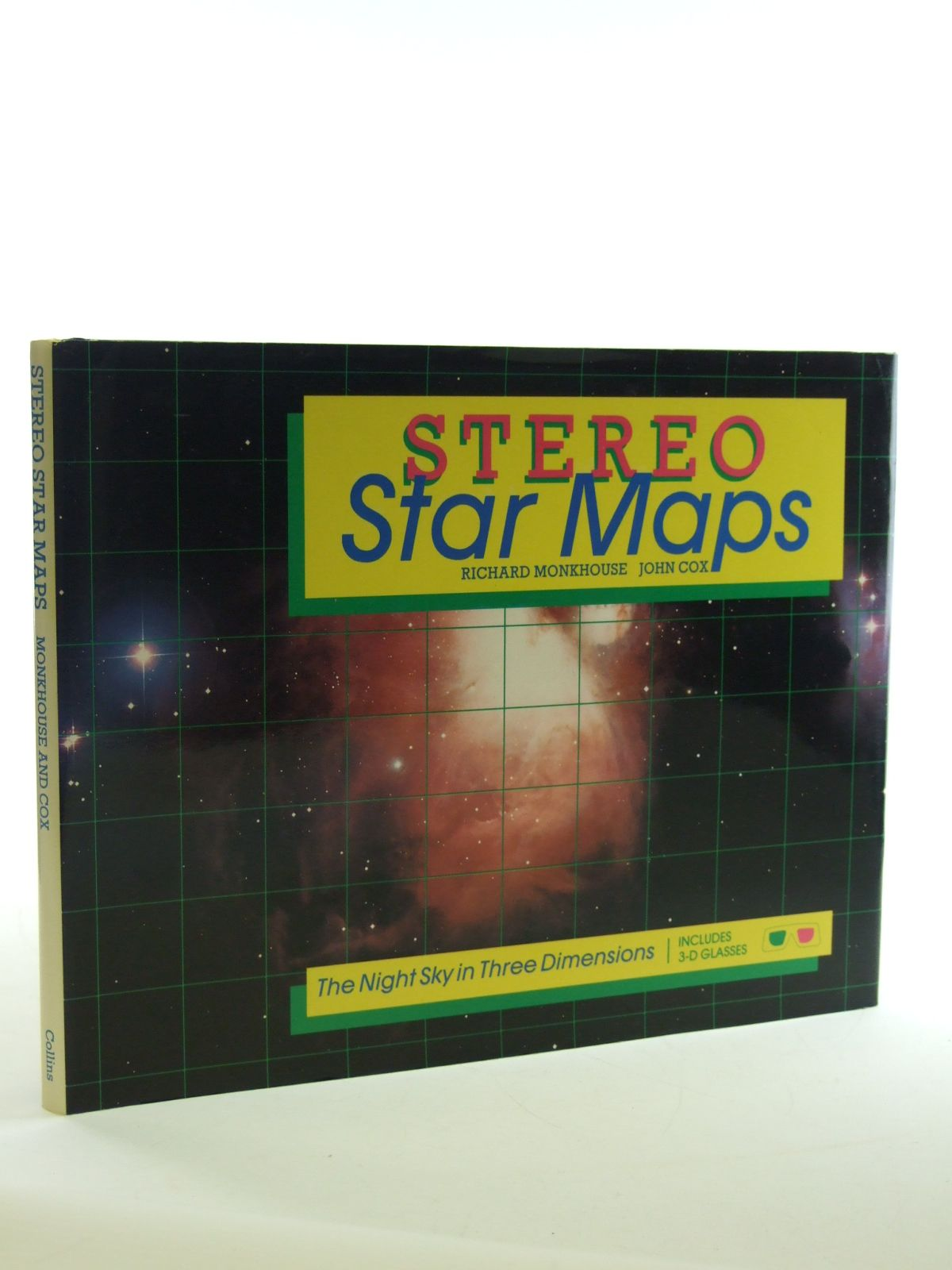 Photo of STEREO STAR MAPS- Stock Number: 1107174