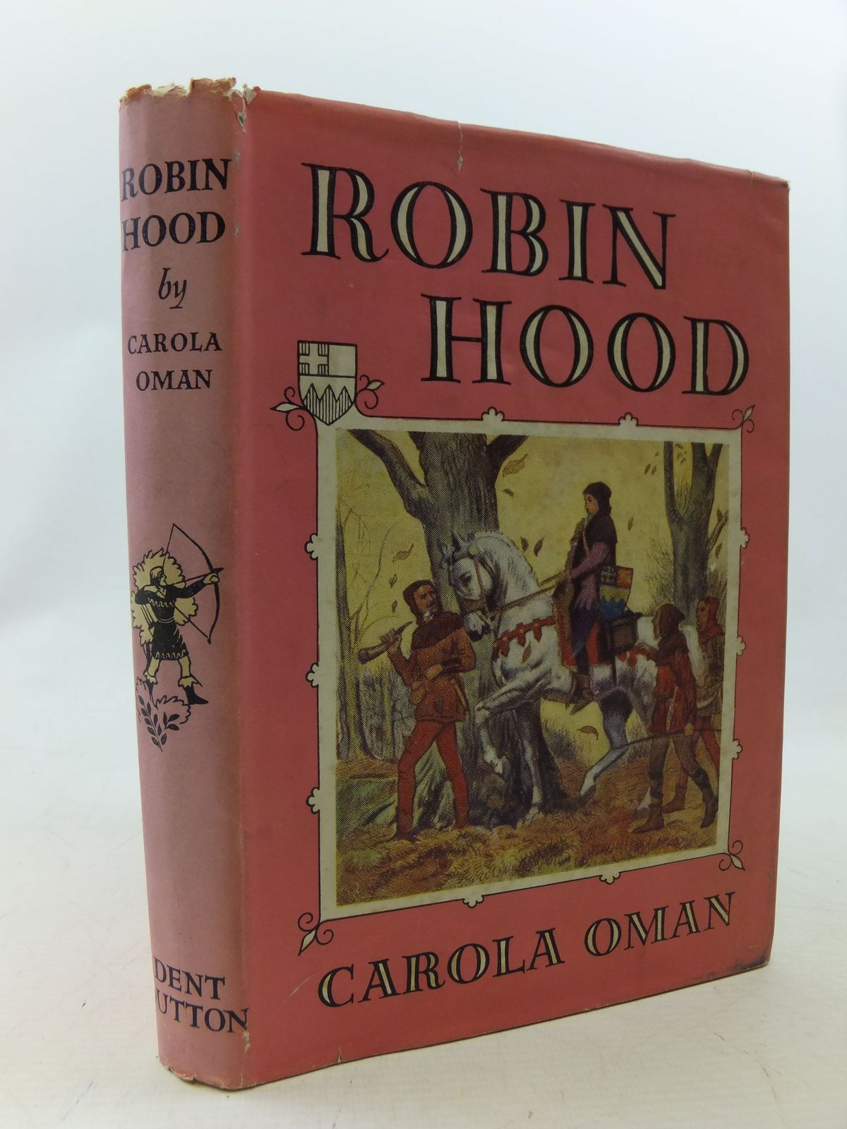 stella  rose's books  robin hood the prince of outlaws