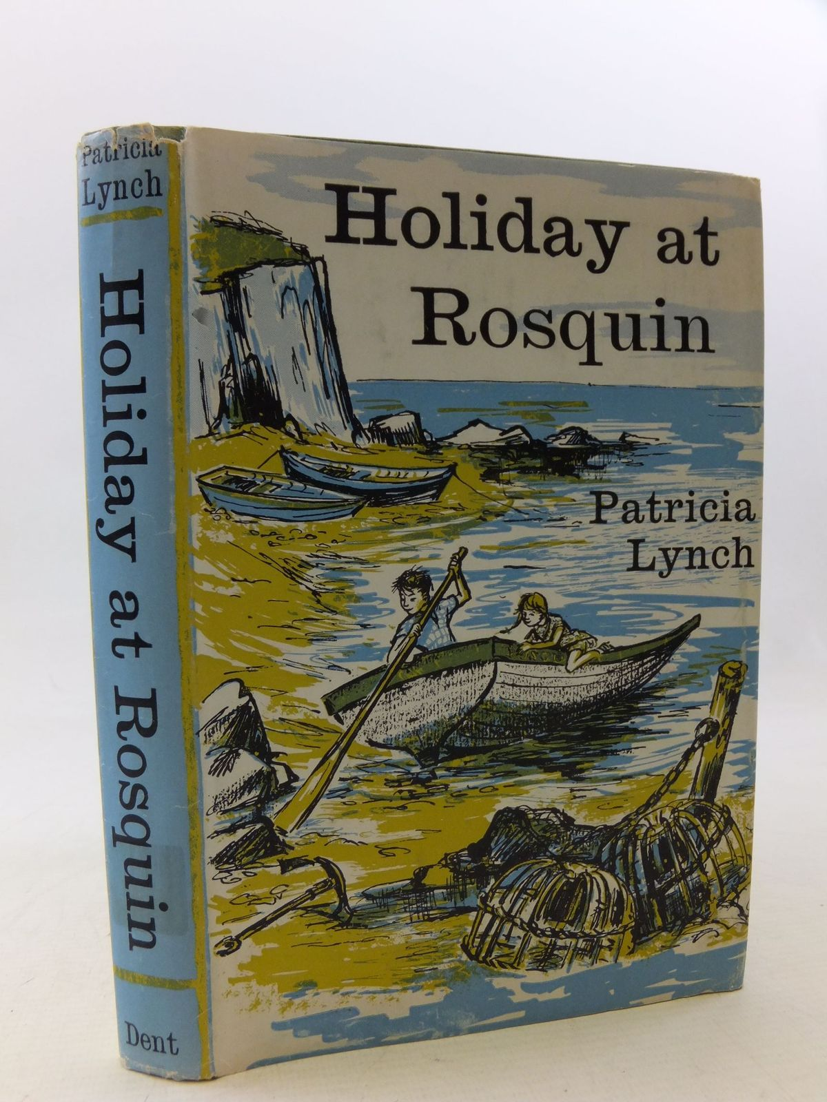 Photo of HOLIDAY AT ROSQUIN- Stock Number: 1109309