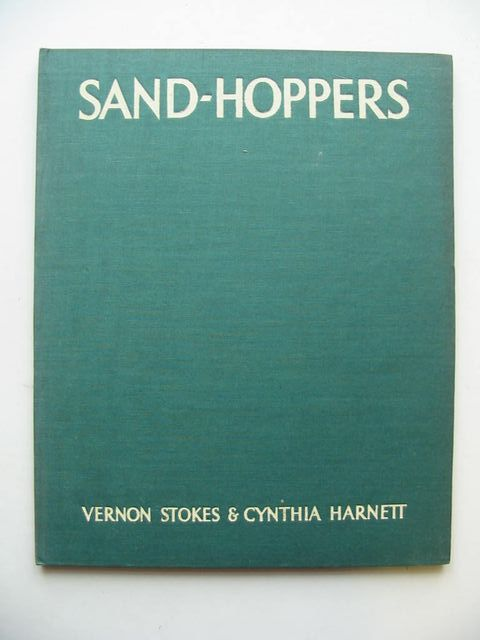 Photo of SAND HOPPERS written by Stokes, Vernon Harnett, Cynthia illustrated by Stokes, Vernon Harnett, Cynthia published by Collins (STOCK CODE: 1201136)  for sale by Stella & Rose's Books