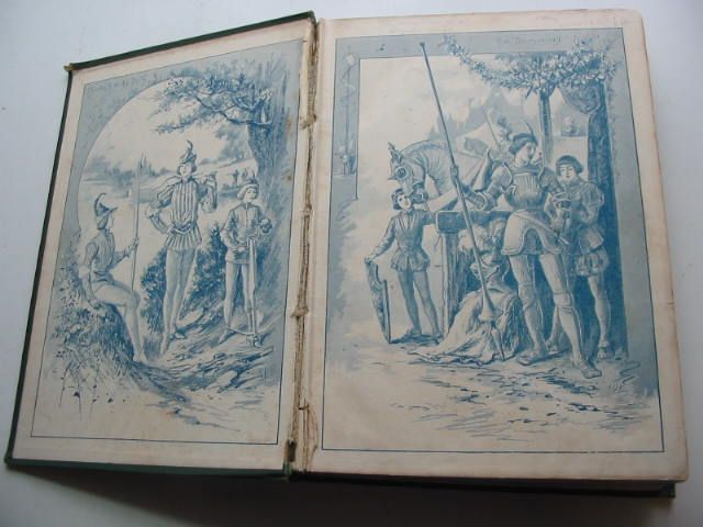 Photo of THE BOY'S OWN ANNUAL VOL 16 written by Stables, Gordon Reed, Talbot Baines Treves, Frederick Gordon, W.J. Verne, Jules Wood, Theodore et al,  illustrated by Browne, Gordon Paget, H.M. et al.,  published by The Boy's Own Paper (STOCK CODE: 1201240)  for sale by Stella & Rose's Books