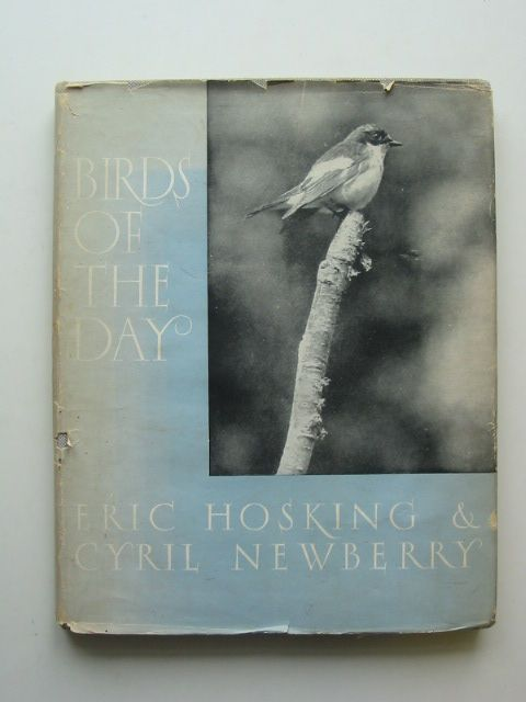 Photo of BIRDS OF THE DAY written by Hosking, Eric Newberry, Cyril published by Collins (STOCK CODE: 1201387)  for sale by Stella & Rose's Books