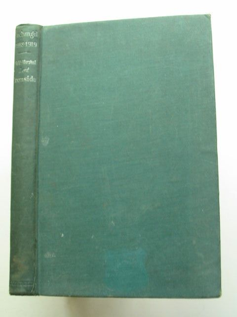 Photo of ARCHANGEL 1918-1919 written by Ironside, Edward published by Constable (STOCK CODE: 1201439)  for sale by Stella & Rose's Books