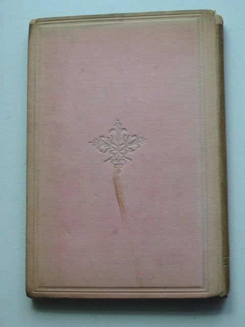 Photo of THE ROSE AND THE LILY written by Blewitt, Mrs. Octavian illustrated by Cruikshank, George published by Chatto & Windus (STOCK CODE: 1201458)  for sale by Stella & Rose's Books