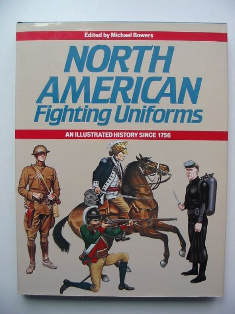 Photo of NORTH AMERICAN FIGHTING UNIFORMS- Stock Number: 1201520