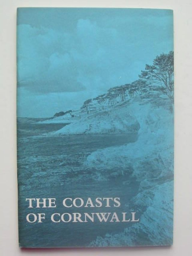 Photo of THE COASTS OF CORNWALL- Stock Number: 1202057