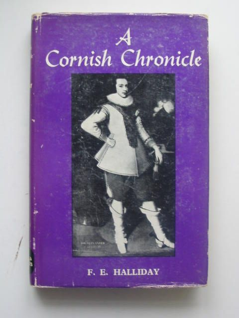 Photo of A CORNISH CHRONICLE- Stock Number: 1202148