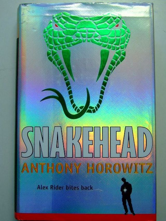 Photo of SNAKEHEAD- Stock Number: 1202800