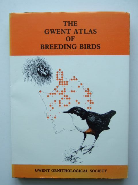 Photo of THE GWENT ATLAS OF BREEDING BIRDS written by Tyler, Stephanie<br />Lewis, Jerry<br />Venables, Al<br />Walton, John published by Gwent Ornithological Society (STOCK CODE: 1203451)  for sale by Stella & Rose's Books