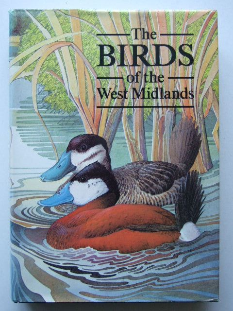 Photo of THE BIRDS OF THE WEST MIDLANDS written by Harrison, Graham R. Dean, Alan R. Richards, Alan J. Smallshire, David published by West Midland Bird Club (STOCK CODE: 1203470)  for sale by Stella & Rose's Books