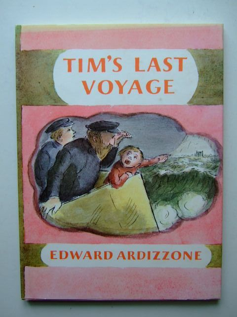 Photo of TIM'S LAST VOYAGE- Stock Number: 1203750