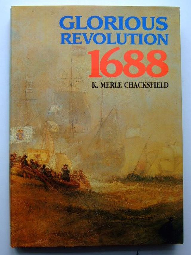 Photo of GLORIOUS REVOLUTION 1688- Stock Number: 1203801