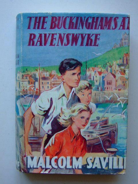 Photo of THE BUCKINGHAMS AT RAVENSWYKE- Stock Number: 1204027