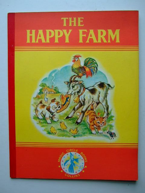 Photo of THE HAPPY FARM published by Collins (STOCK CODE: 1204409)  for sale by Stella & Rose's Books
