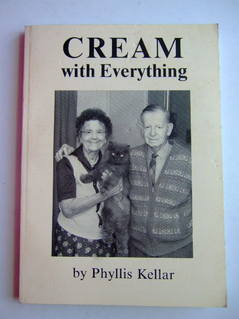 Photo of CREAM WITH EVERYTHING- Stock Number: 1204595