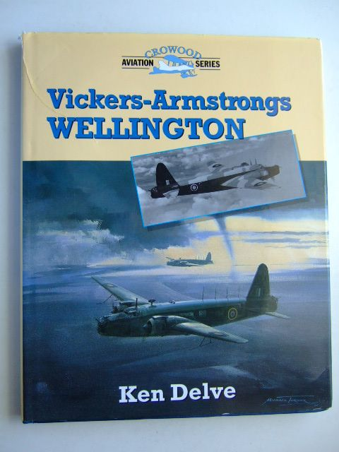 Photo of VICKERS-ARMSTRONG WELLINGTON- Stock Number: 1204686