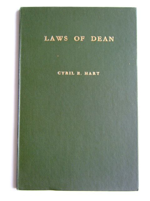 Photo of LAWS OF DEAN- Stock Number: 1204823