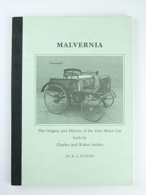 Photo of MALVERNIA- Stock Number: 1204923