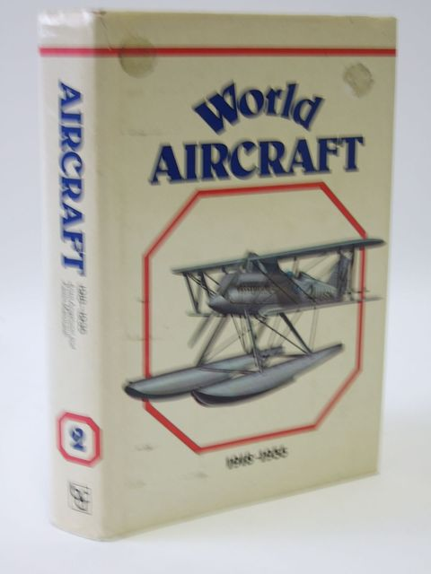 Photo of WORLD AIRCRAFT 1918-1935- Stock Number: 1205074