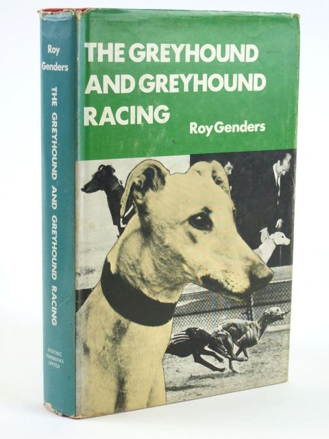 Photo of THE GREYHOUND AND GREYHOUND RACING- Stock Number: 1205174