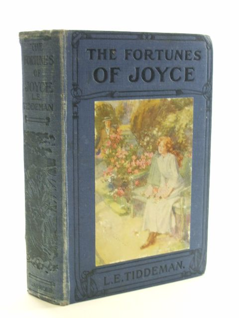 Photo of THE FORTUNES OF JOYCE- Stock Number: 1206066