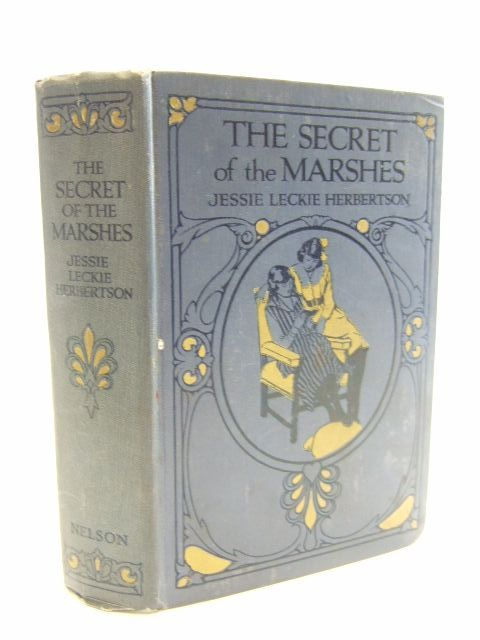 Photo of THE SECRET OF THE MARSHES- Stock Number: 1206155
