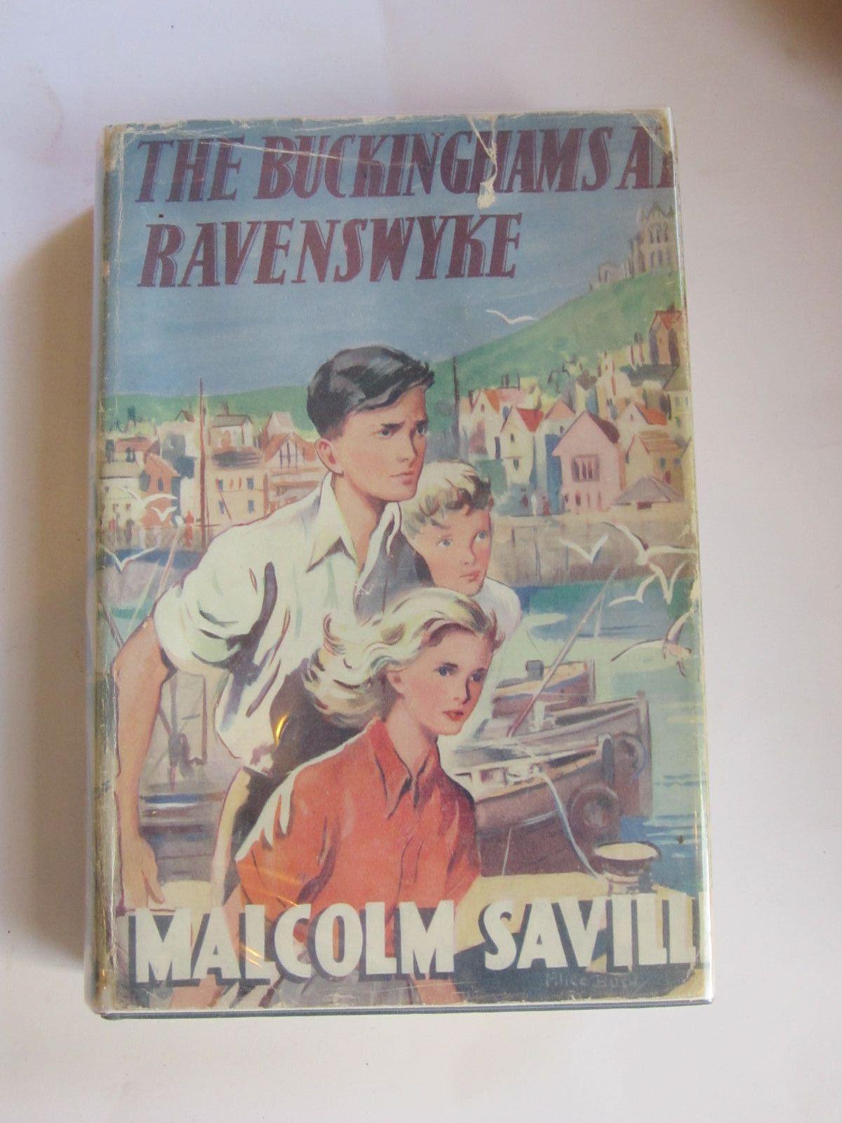 Photo of THE BUCKINGHAMS AT RAVENSWYKE- Stock Number: 1206570