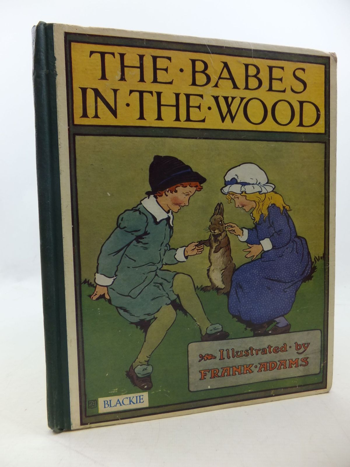 Photo of THE BABES IN THE WOOD- Stock Number: 1207884