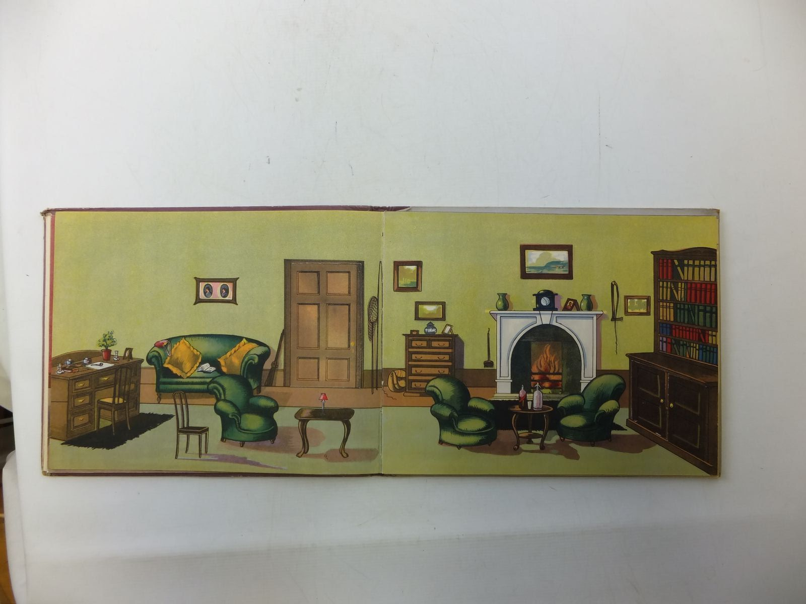 Photo of MY DOLLY'S HOME written by Davey, Doris Waite, Helen illustrated by Stannard, Margarethe published by Arts and General Publishers Ltd. (STOCK CODE: 1207996)  for sale by Stella & Rose's Books