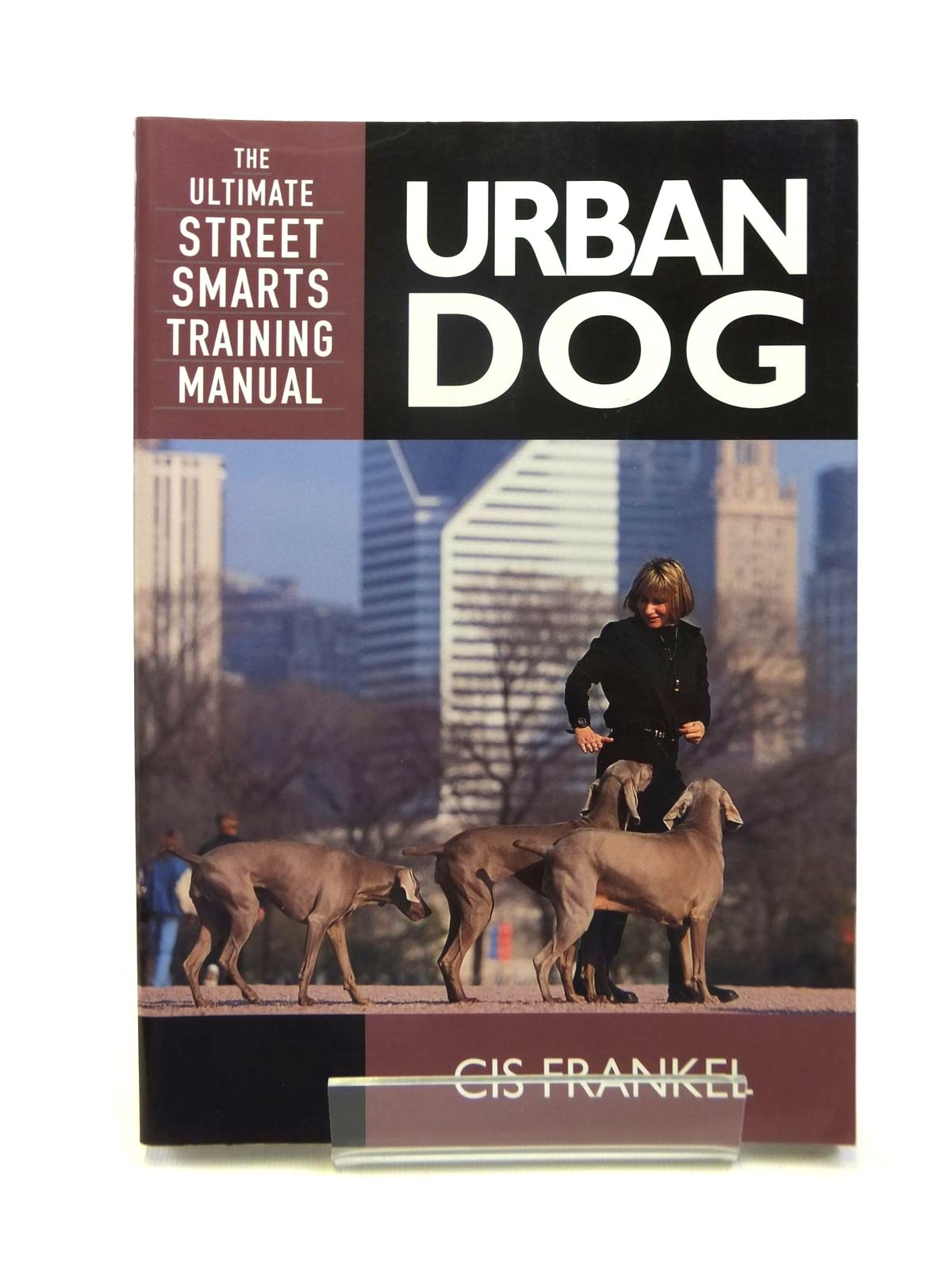 Photo of URBAN DOG written by Frankel, Cis published by Willow Bookscreek Press (STOCK CODE: 1208417)  for sale by Stella & Rose's Books