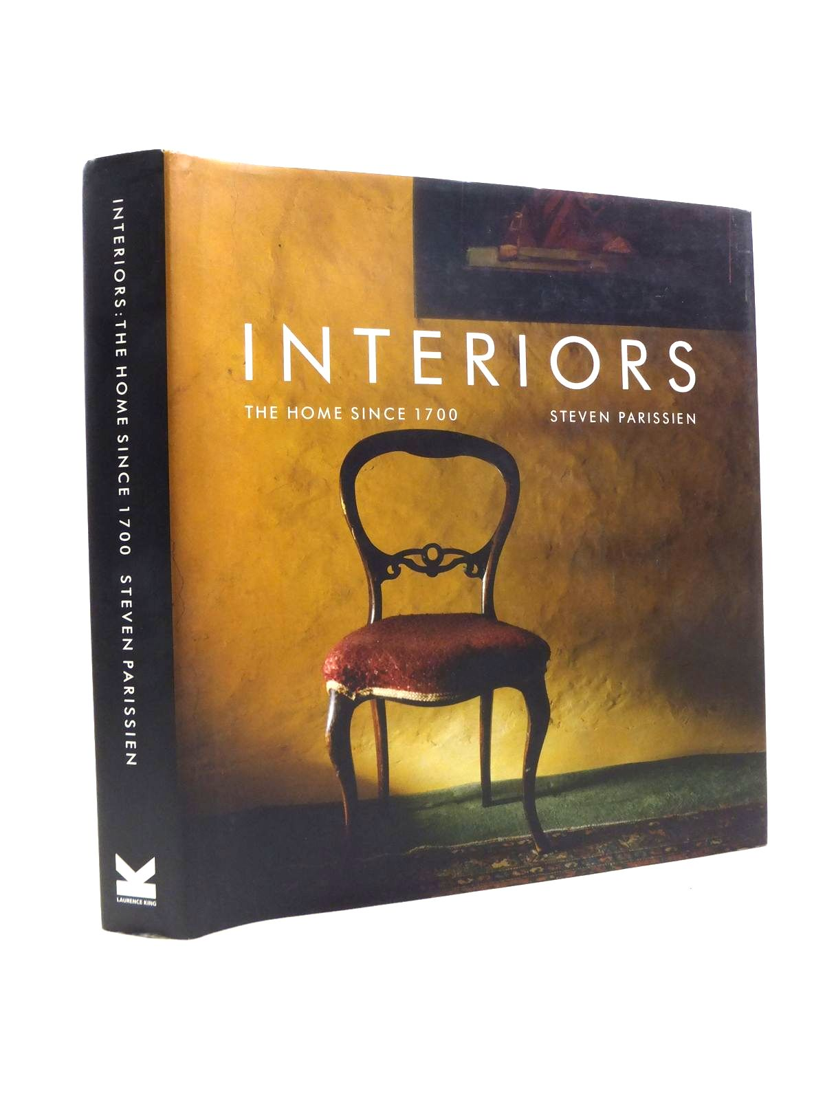 Photo of INTERIORS THE HOME SINCE 1700- Stock Number: 1208577
