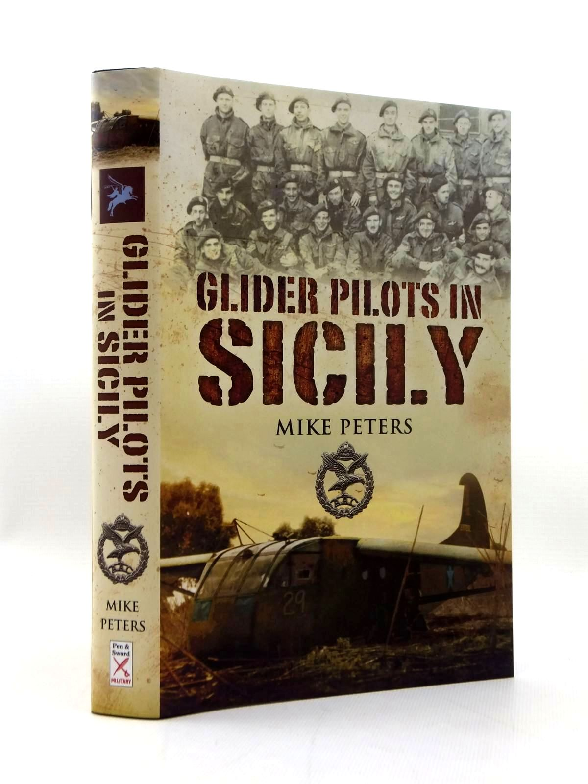 Photo of GLIDER PILOTS IN SICILY- Stock Number: 1208723