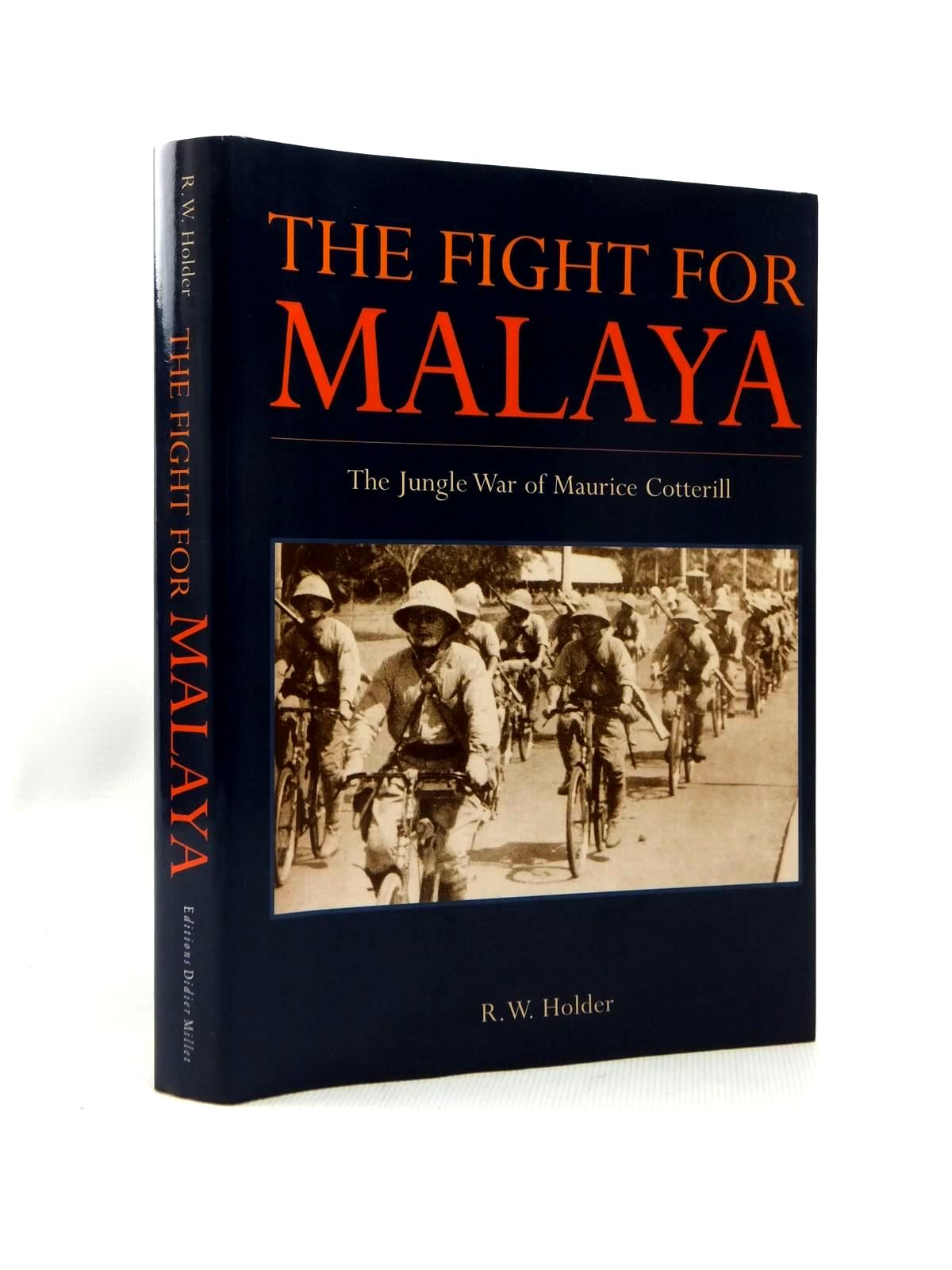 Photo of THE FIGHT FOR MALAYA- Stock Number: 1208878