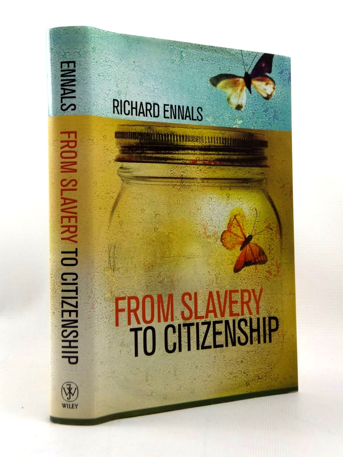Photo of FROM SLAVERY TO CITIZENSHIP- Stock Number: 1208880
