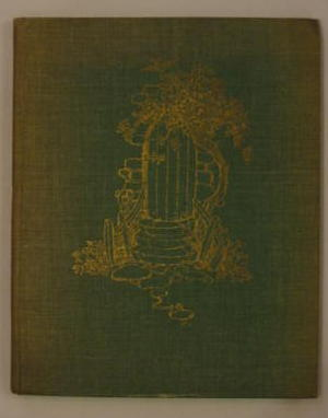 Photo of THROUGH THE GREEN DOOR written by MacDonald, Anne illustrated by Wheeler, Dorothy M. published by Basil Blackwell (STOCK CODE: 1301024)  for sale by Stella & Rose's Books