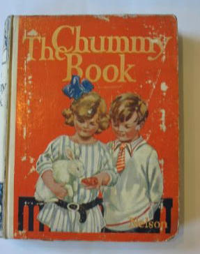 Photo of THE CHUMMY BOOK - SEVENTH YEAR written by Chisholm, Edwin Russell, Dorothy Talbot, Ethel Brazil, Angela et al,  illustrated by Wood, Lawson Attwell, Mabel Lucie Pearse, S.B. Anderson, Anne et al.,  published by Thomas Nelson and Sons Ltd. (STOCK CODE: 1301137)  for sale by Stella & Rose's Books