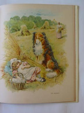 Photo of THE FAVOURITE PICTURE BOOK illustrated by Maguire, Helena