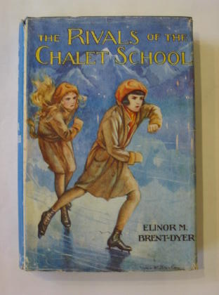 Photo of THE RIVALS OF THE CHALET SCHOOL written by Brent-Dyer, Elinor M. published by W. & R. Chambers Limited (STOCK CODE: 1301566)  for sale by Stella & Rose's Books