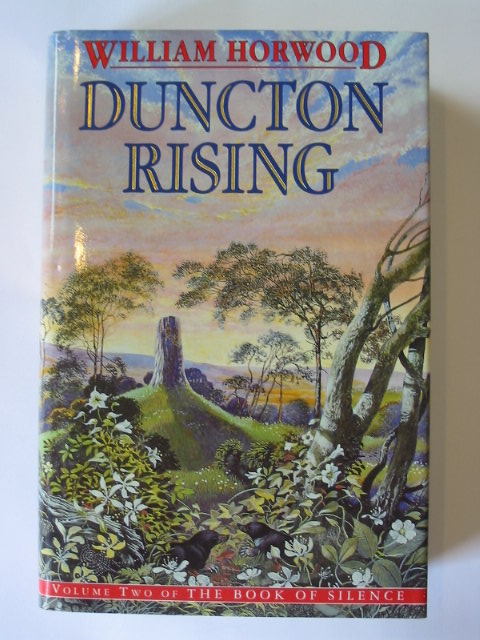 Photo of DUNCTON RISING written by Horwood, William published by Harper Collins (STOCK CODE: 1302710)  for sale by Stella & Rose's Books