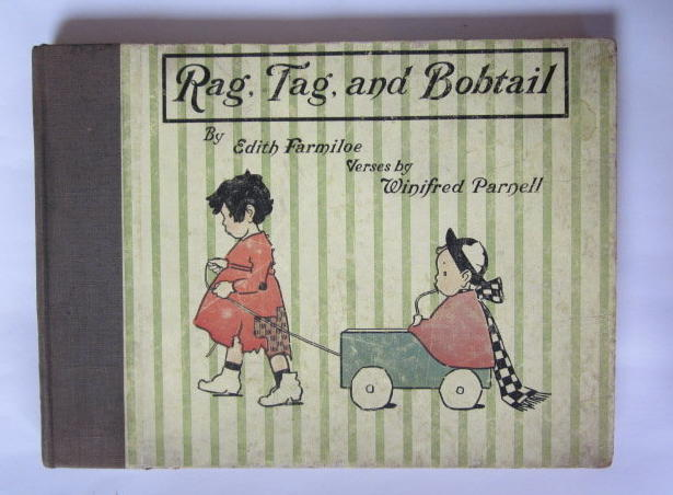 Photo of RAG, TAG, AND BOBTAIL- Stock Number: 1304641