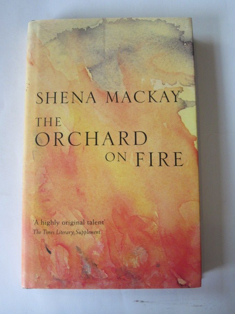 Photo of THE ORCHARD ON FIRE- Stock Number: 1305175