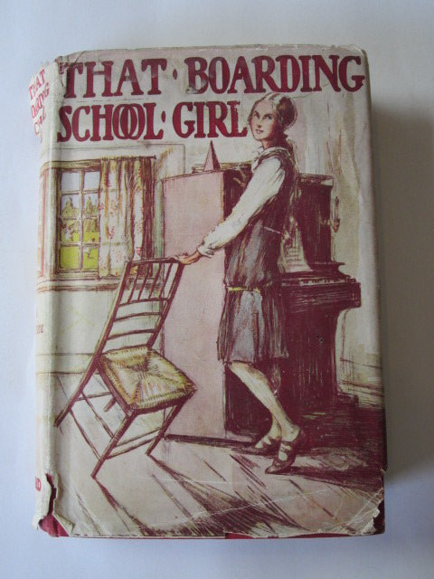 Photo of THAT BOARDING-SCHOOL GIRL- Stock Number: 1305450
