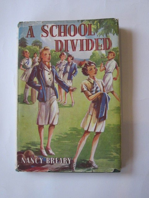 Photo of A SCHOOL DIVIDED- Stock Number: 1305918