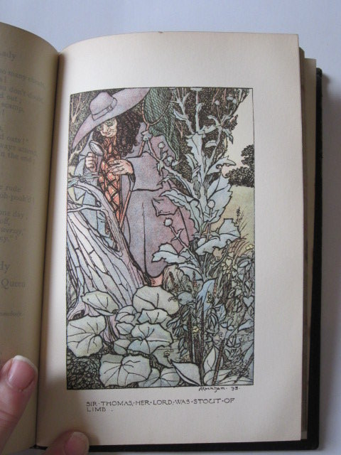 Photo of THE INGOLDSBY LEGENDS written by Ingoldsby, Thomas illustrated by Rackham, Arthur published by J.M. Dent & Co. (STOCK CODE: 1305999)  for sale by Stella & Rose's Books