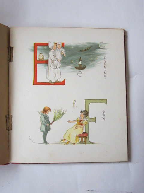 Photo of ABC DRAWN AND COLOURED illustrated by Pym, T. (STOCK CODE: 1306139)  for sale by Stella & Rose's Books