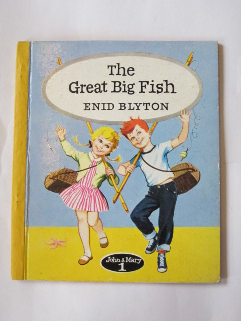 Photo of THE GREAT BIG FISH- Stock Number: 1306764
